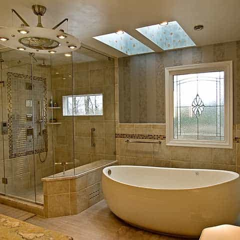 Bathroom Designs in Morrisville, PA | PA & NJ | Beco ...