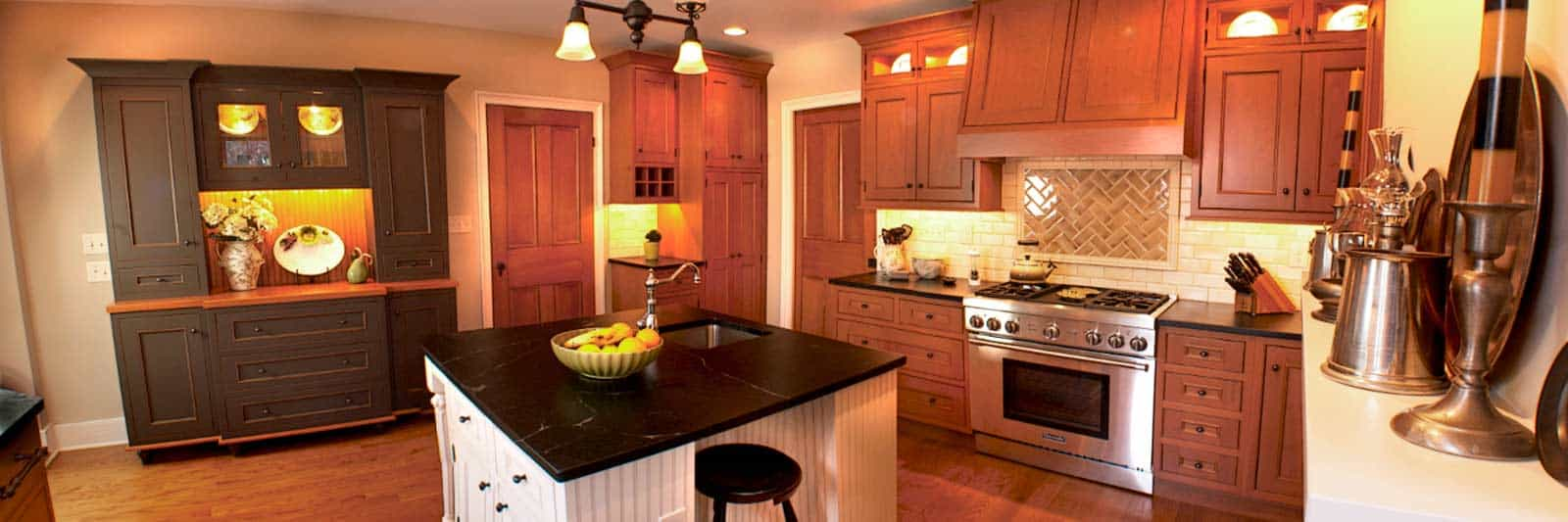 kitchens Lawrenceville nj