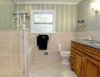 bathroom designs washington crossing pa