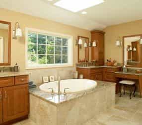 bathroom designs princeton nj