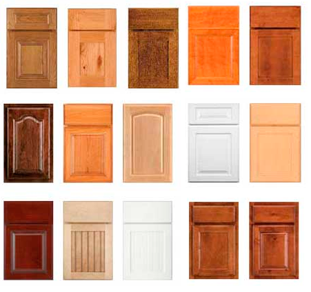 Different Kinds Of Kitchen Cabinet Doors Best Home Interior