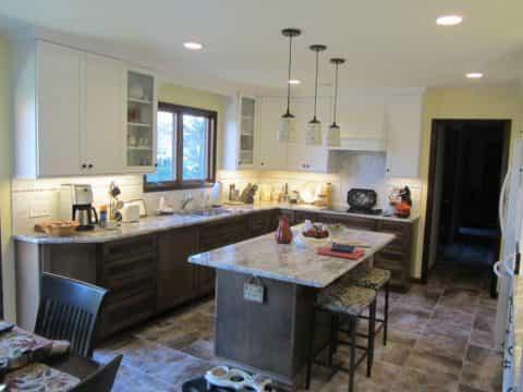 Kitchen Designs In Upper Makefield Washington Crossing Pa Kitchens Beco Designs Www