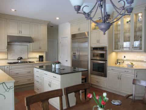 Kitchen Designs in Upper Makefield & Washington Crossing, PA ...