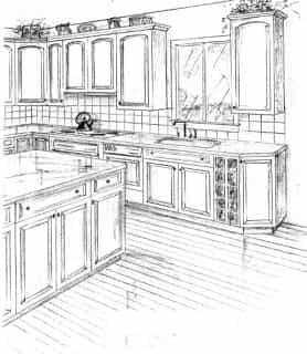 kitchen design pennington nj