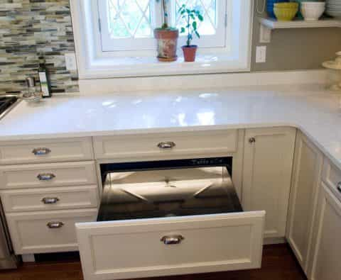 Kitchen cabinets pennington nj