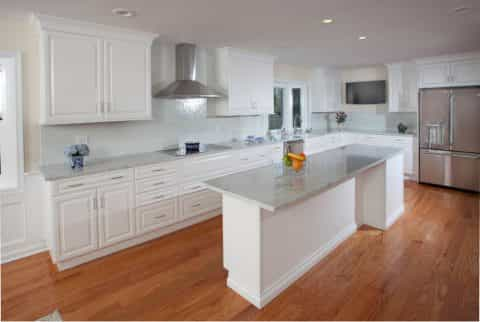 Kitchen Designs In Upper Makefield Washington Crossing Pa Kitchens Beco Designs Www