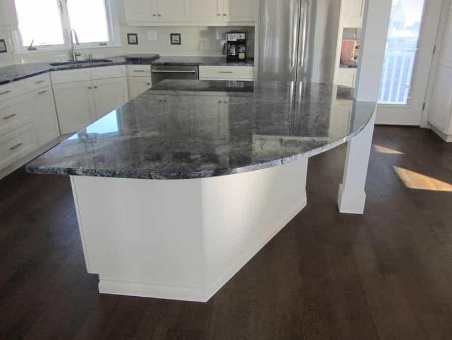 Granite Countertops In Pennsylvania And New Jersey Beco Designs